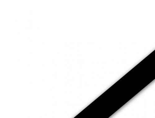 Nachruf – Peter Mosig